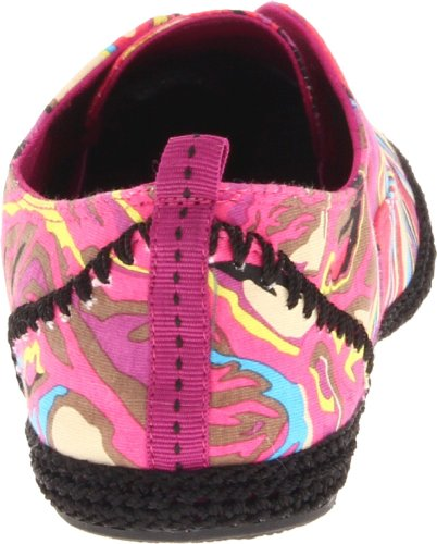 thumbnails of The SAK Women's Rhapsody Oxford,Orchid Water Nation,9.5 M US
