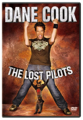 Dane Cook - The Lost Pilots (Dane Cook Stand Up Dvd compare prices)