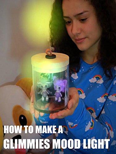 How to Make a Glimmies Mood Light