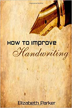 improve your handwriting teach yourself by rosemary sassoon pdf