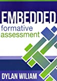 Embedded Formative Assessment   [EMBEDDED FORMATIVE ASSESSMENT] [Paperback]