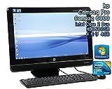 【当店指定中古マウス&キーボード付!★中古一体型パソコン】HP compaq 6000 pro Aio Business PC Windows7 Core 2 Duo 3.17GHz メモリ4GB HDD500GB