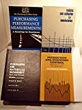 img - for Purchasing and Inventory Book Set - 4 Volumes book / textbook / text book
