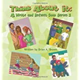 Think about It: A Write and Reflect Book Series 2 ~ Brian A. Brown