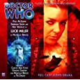 Lucie Miller (Doctor Who: The New Eighth Doctor Adventures)