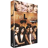 The L word, saison 5 - Coffret 4 DVDpar Jennifer Beals