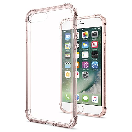 iPhone-7-Plus-Case-Spigen-Crystal-Shell-Extra-Shock-Absorb-Rose-Crystal-Clear-back-panel-Engineered-TPU-bumper-for-iPhone-7-Plus-2016-043CS20501