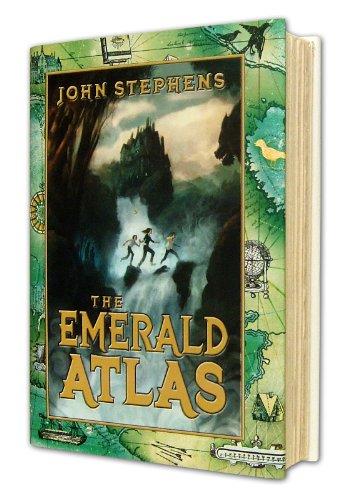The Emerald Atlas (Books of Beginning)