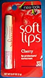 Soft Lips Cherry Single