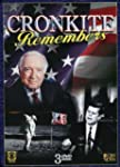 Cronkite Remembers With Walter