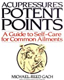 Accupressure's Potent Points: A Guide to Self-Care for Common Ailments