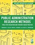 Public Administration Research Method...