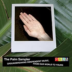 The Palm Sampler