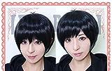 耐熱コスプレウィッグ おそ松くん 松野 六つ子 かつら cos wig +おまけ sunshine onlineが販売