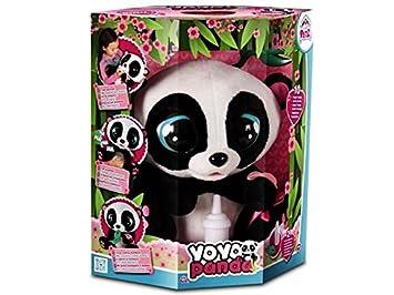 Club Petz - 95199 - Yoyo - Le Panda