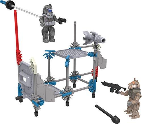 K'nex Titanfall - IMC Pilot Strike Building Set - 1