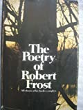 Image of Poetry of Robert Frost