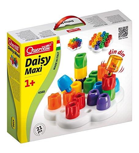 Quercetti Geokid Daisy Maxi front-117271