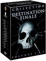 Collection Destination finale - Volumes 1 à 5
