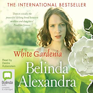 White Gardenia Audiobook