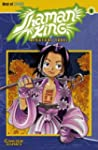 Shaman King, Band 6: Best of Banzai!:...