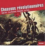 Chansons Révolutionnaires