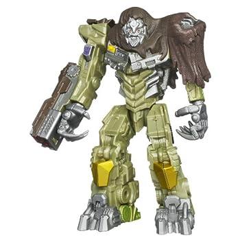 Transformers 28756 Robo Fighters Megatron Decepticon