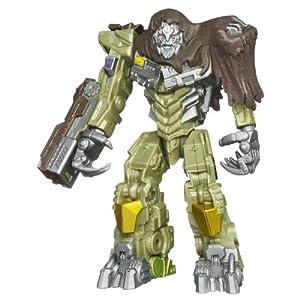 Transformers: Dark of the Moon - Robo Power - Robo Fighters - Megatron