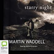 Starry Night: Troubles Trilogy, Book 1 | [Martin Waddell]