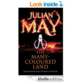 The Many-Coloured Land: Book One in the Saga of the Exiles