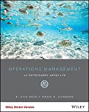 img - for Operations Management, Binder Ready Version: An Integrated Approach book / textbook / text book