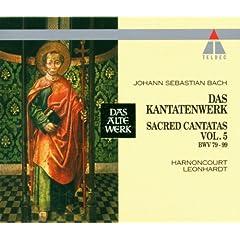"""Cantata No.99 Was Gott tut, das ist wohlgetan BWV99 : I Chorus - """"Was Gott tut, das ist wohlgetan"""" [Choir]"""