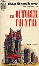 The October Country [Ballantine F139] by Ray…