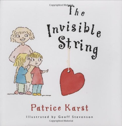 The Invisible String ebook