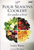 Four Seasons Cookery for Under a Fiver Lesley Waters