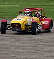 Caterham Thrill - Feel The Need For Speed!