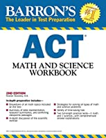 Barron's ACT Math and Science
