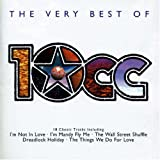 The Very Best of 10CC By 10cc (1998-06-01)