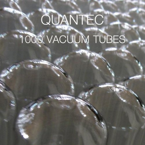 1000 Vacuum Tubes (Live Extract) front-188545