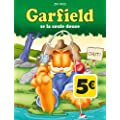 Garfield, Tome 27 : Garfield se la coule douce