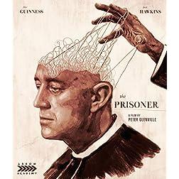 Prisoner, The [Blu-ray]
