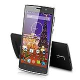 LANDVO L200G 5 IPS schermo QHD sbloccato 4G Smartphone - Android 4.4 Kitkat OS MTK6582 Quad Core 1.3GHz 3G...