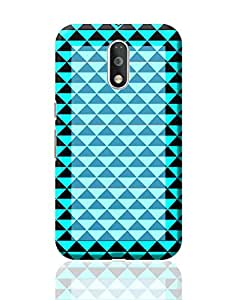 PosterGuy Moto G4 Plus Covers & Cases - Illusions | Designed by: Yash Kochhar