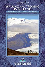 Walking and Trekking in Iceland (Cicerone Walking Guides)