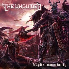 Unguided Entity (Zardonic Remix Bonus Track)