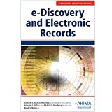 img - for E-discovery and Electronic Records by Kimberly A. Baldwin-Stried Reich (2012-05-07) book / textbook / text book