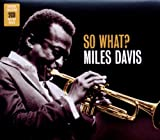 Davis, Miles So What-Essential Collection Mainstream Jazz