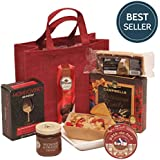 The Little Red Gift Hamper - Hampers & Gift Basket