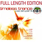 Timeless Trance - Part 2 - mixed by Yves Deruyter (Continuous DJ Mix)