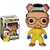 Funko POP Television (VINYL): Breaking Bad Walter White Cook Action Figure